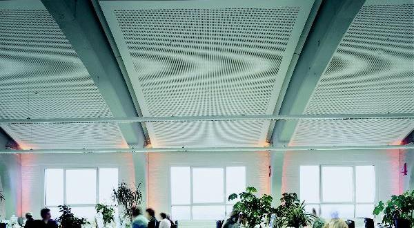 Plafond Knauf