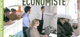 Devenir économiste de la construction
