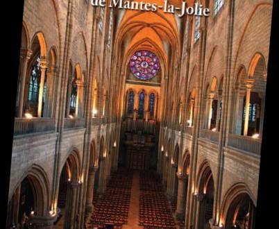 Notre-Dame de Mantes-la-jolie