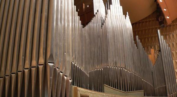 Orgue Cathédrale Notre-Dame-de-la-Treille Lille
