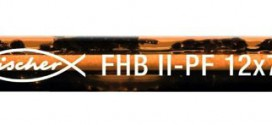 ampoule de résine FHB II-PF