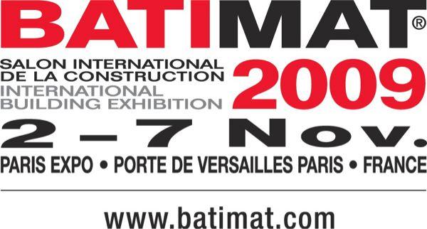 Batimat 2009