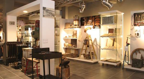 Musée de la CAPEB