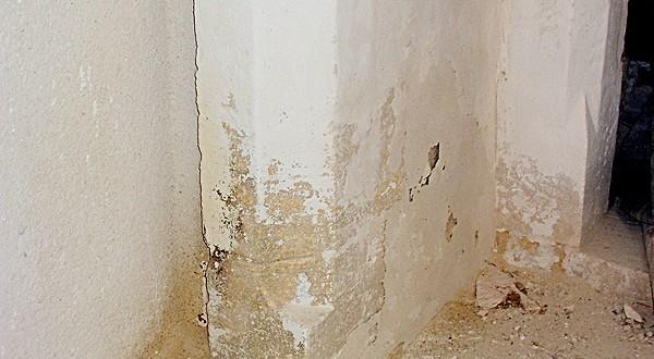 lutter contre l 39 humidit dans les murs atrium patrimoine. Black Bedroom Furniture Sets. Home Design Ideas