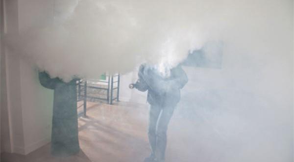 Brouillard opacifiant Médiaveil