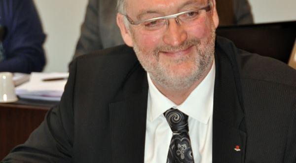 Patrick Liebus