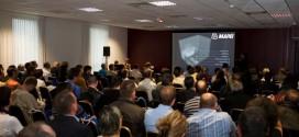 Conférence Mapei