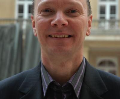 Christophe Eschlimann