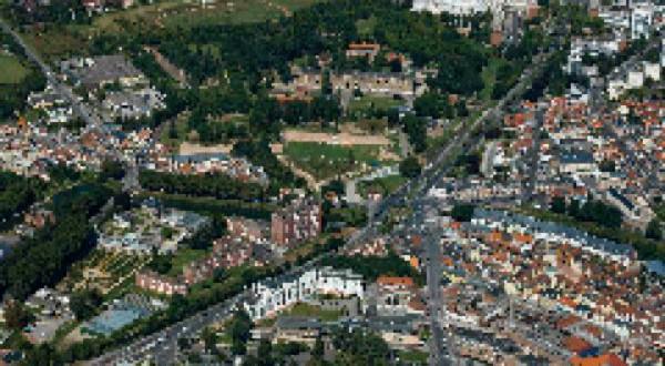 Citadelle d'Amiens