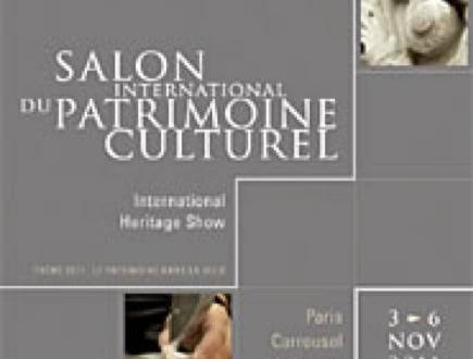 Salon international du patrimoine culturel