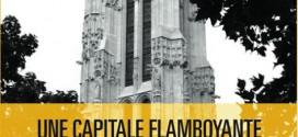 Une capitale flambloyante