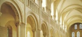Eglises romanes de Normandie