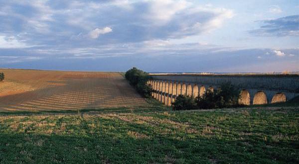 Aqueduc de Vannes