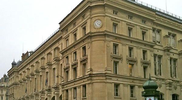 Poste du Louvre