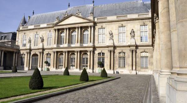Maison de l'histoire de France