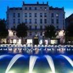 Fontaine République