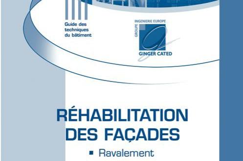Réhabilitation des façades