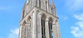 Tour de l'église Notre-Dame d'Audrieu