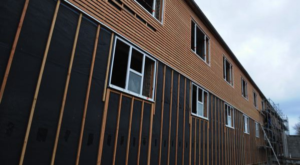 r novation nerg tique isolation par insufflation atrium construction. Black Bedroom Furniture Sets. Home Design Ideas