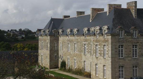 Château de Couëllan