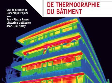 Guide pratique de thermographie du b timent atrium for Guide du batiment