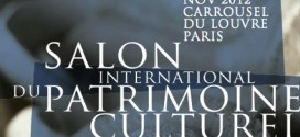 Salon du patrimoine culturel 2012