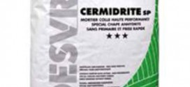 Mortier Cermidrite SP