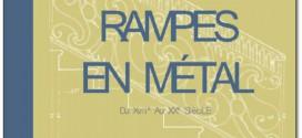 Rampes en métal