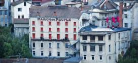 Maison du peuple