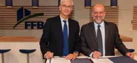 Didier Ridoret et Bruno Lechevin