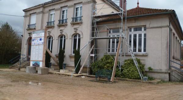 rénovation du bâti ancien