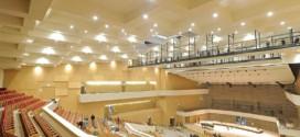 Palais du Nouveau Siècle