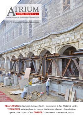 couverture atrium construction 71