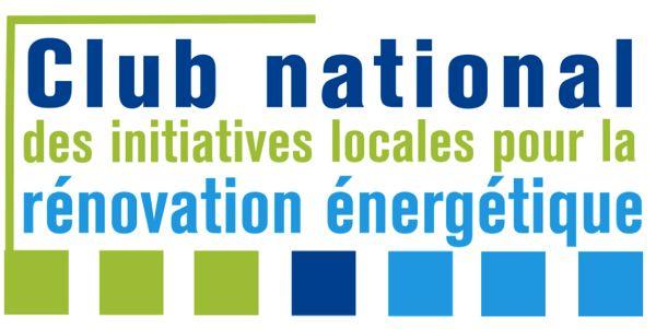 Club national des initiatives locales pour la rénovation énergétique