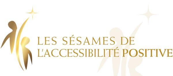 Sésame de l'accessibilité positive