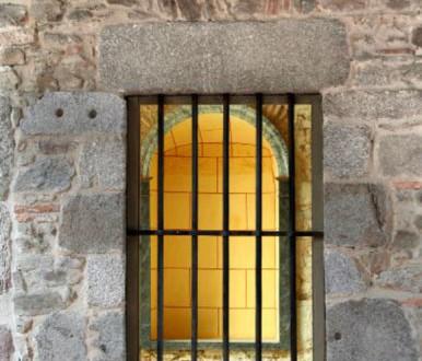 Fenêtre prison