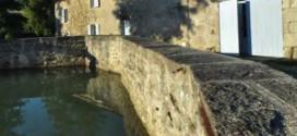 Moulin à eau de Pinquet