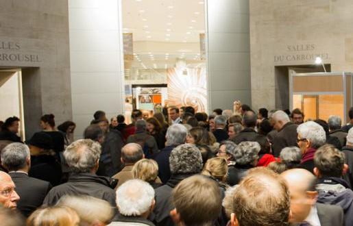 Salon du patrimoine culturel 2014