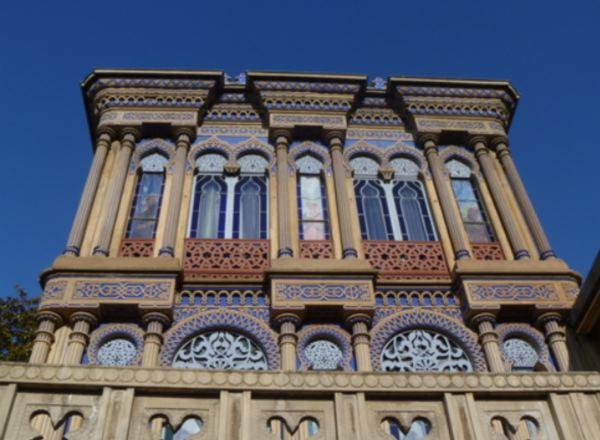 Restauration de la Casa Tina Modotti