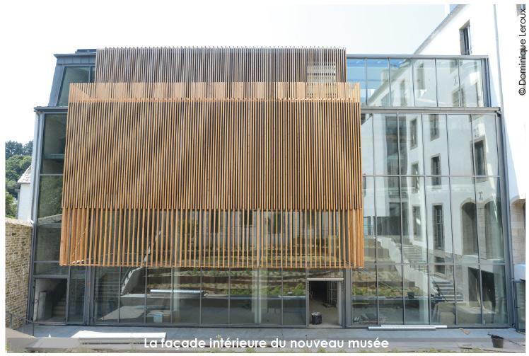 le mus e de pont aven rouvre ses portes au public apr s 3. Black Bedroom Furniture Sets. Home Design Ideas