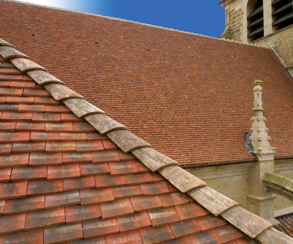 mat riaux de couverture le monde du toit atrium patrimoine. Black Bedroom Furniture Sets. Home Design Ideas