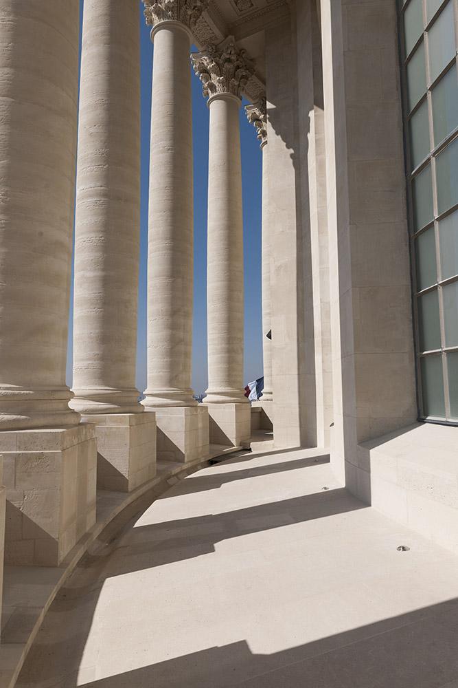 Pantheon-peristyle-du-tambour-du-dome-Benjamin-Gavaudo-Centre-des-monuments-nationaux