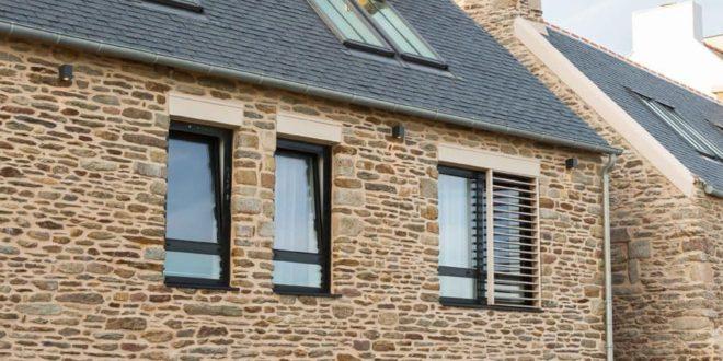 Fen tres de toit atrium construction for Reglementation fenetre de toit