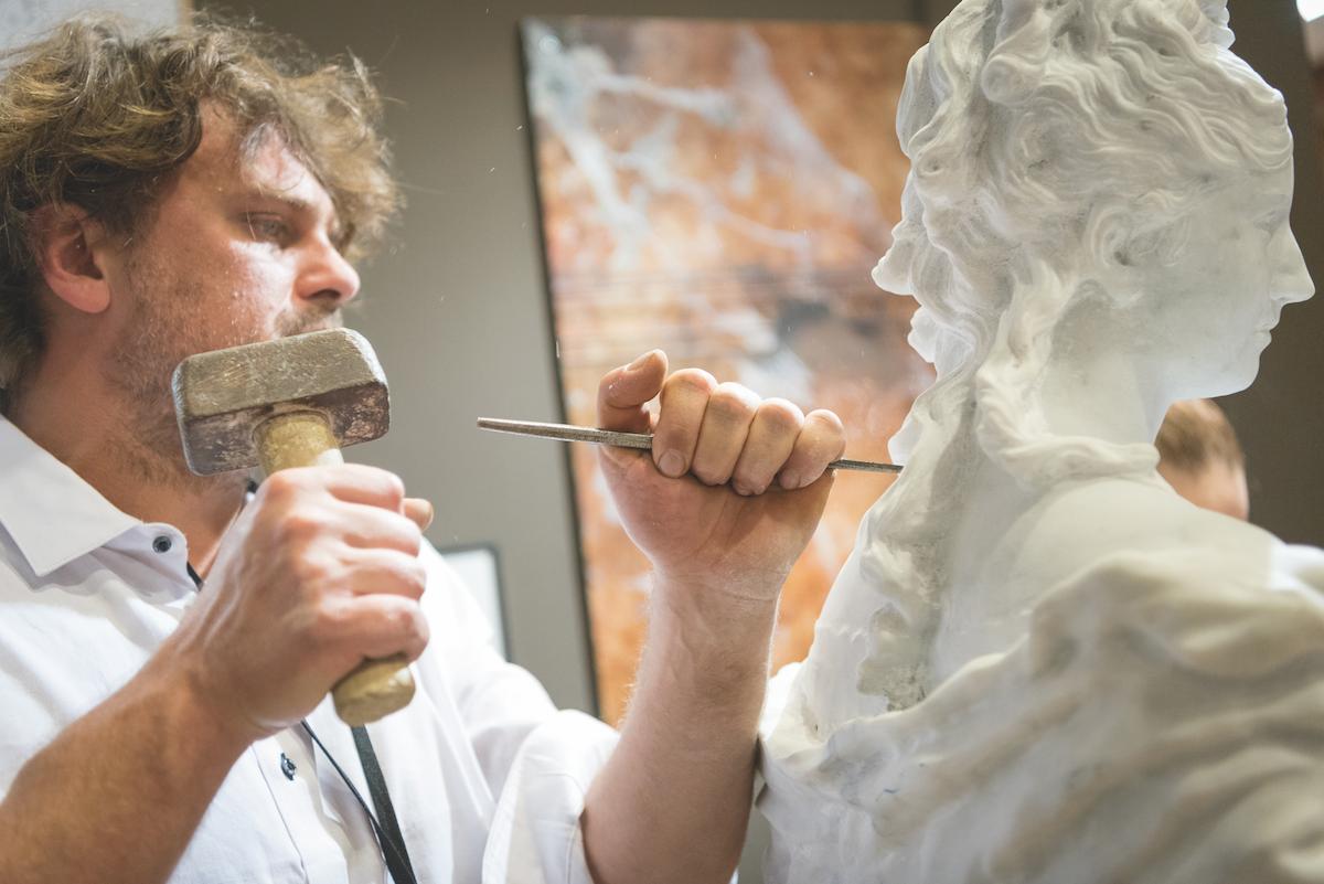 Salon international du patrimoine culturel, labellisé «Année européenne du patrimoine culturel»